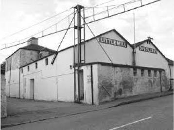 littlemill distillery