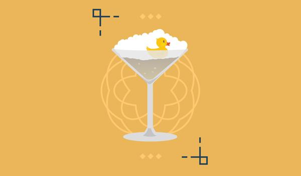cocktail-bubble-bath-martini