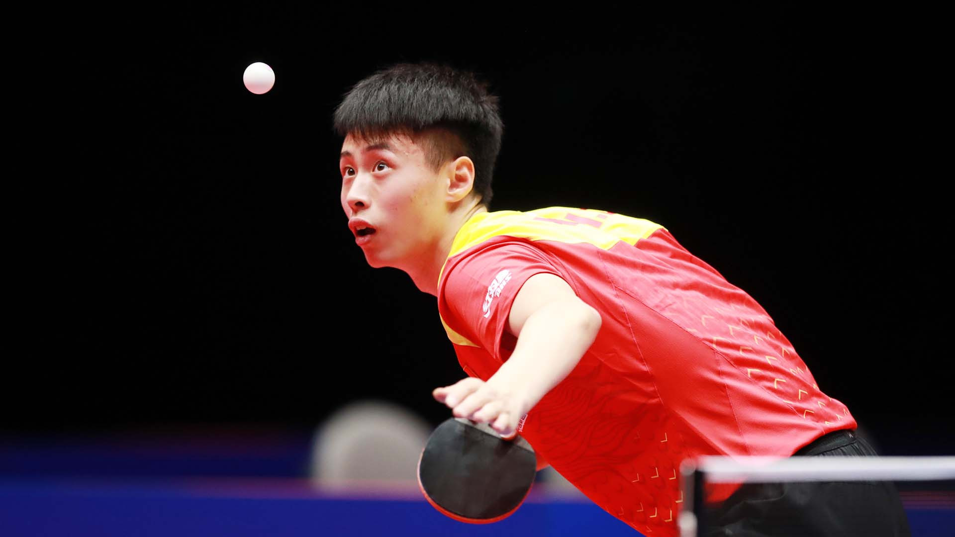 Chinese Clean Sweep On Final Day Of Iitf World Junior