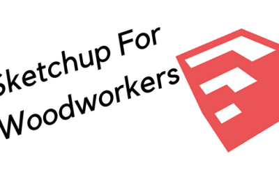 Sketchup For WoodWorking: What Is Sketchup? How Do I Use It?