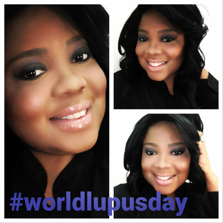 brandy gomez-duplessis on world lupus day