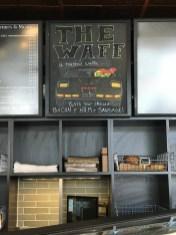 Barristers Coffee Shop 12