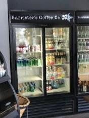 Barristers Coffee Shop 6