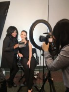 Connecticut Makeup Artist Brandy Gomez-Duplessis for Absolute New York