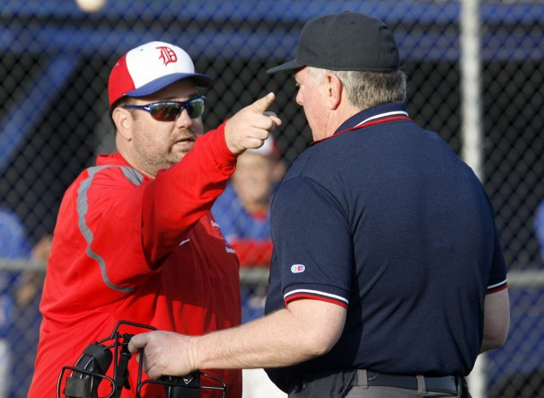 DeMatha's Baseball Coach Sean O'Connor Talks About Season and Expectations