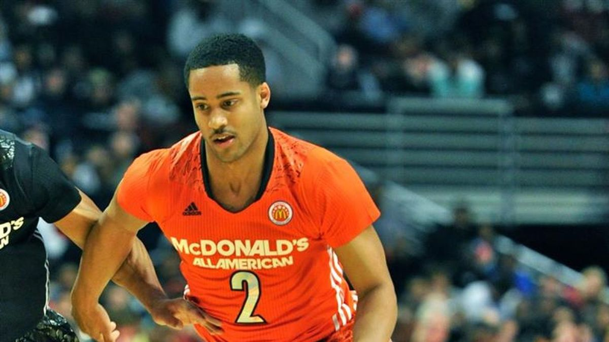 Top Five College Basketball Players that came from the WCAC