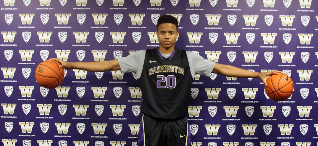 5-star guard Markelle Fultz commits to Washington