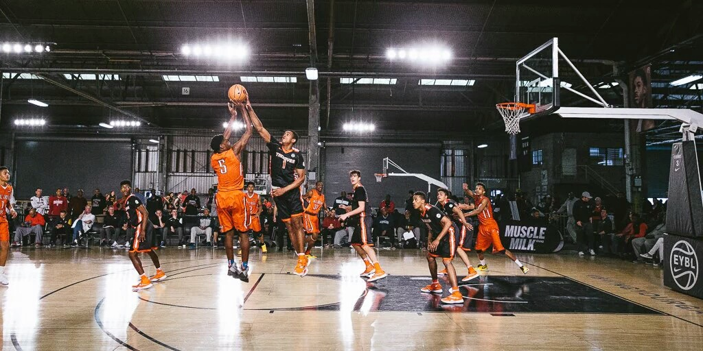 Nike EYBL Session 1: Team Takeover Left Their Mark In Brooklyn