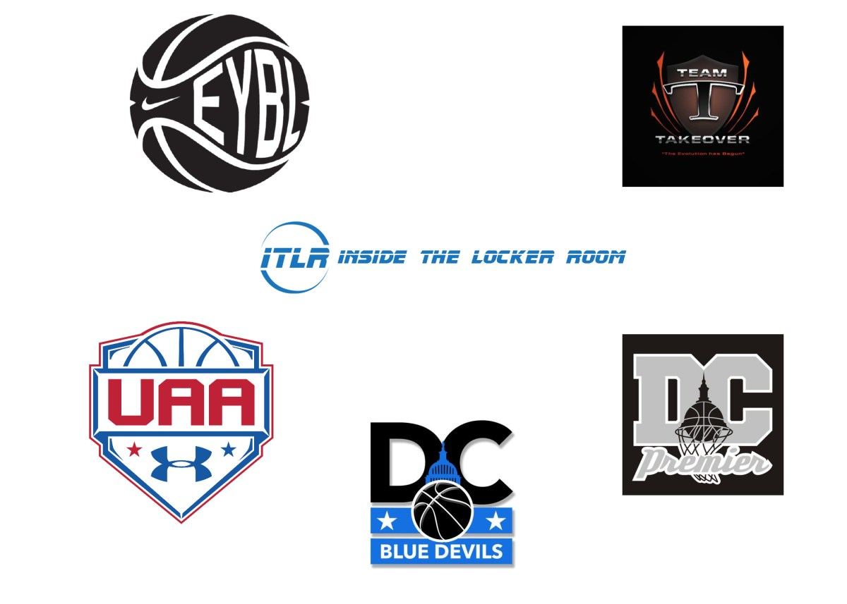 AAU Report: DC Premier clinches No. 1 seeds in the UAA