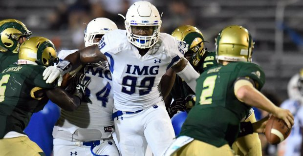 St. John's vs IMG Academy Preview: Cadets will face their biggest test of the season