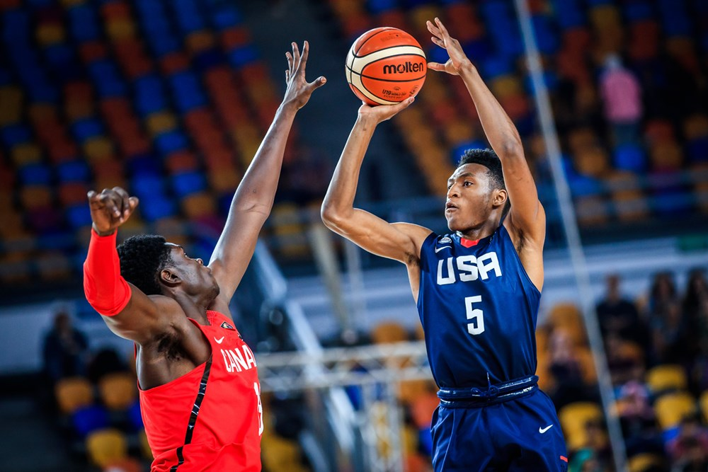 Quickley (FIBA)