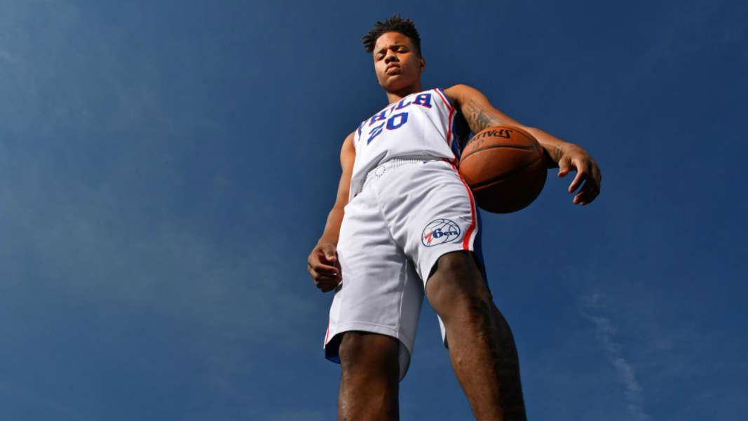 Fultz (Sporting News)