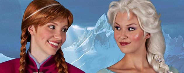 Anna and elsa to begin frozen character meet and greets at walt anna and elsa to begin frozen character meet and greets at walt disney world and disneyland in november m4hsunfo