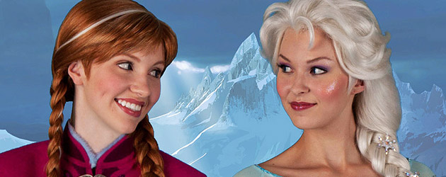 Anna and elsa to begin frozen character meet and greets at walt anna and elsa to begin frozen character meet and greets at walt disney world and disneyland in november m4hsunfo