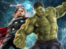 "Mark Ruffalo reveals new Hulk details for upcoming ""Thor ..."