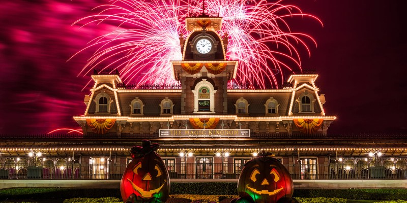mickeys not so scary halloween party now sold out for halloween night at magic kingdom