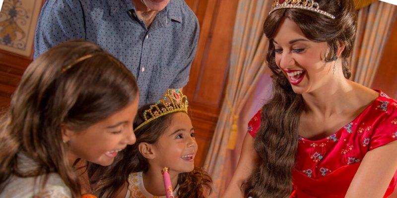 Disneys princess elena of avalor meet and greet coming to magic disneys princess elena of avalor meet and greet coming to magic kingdom m4hsunfo