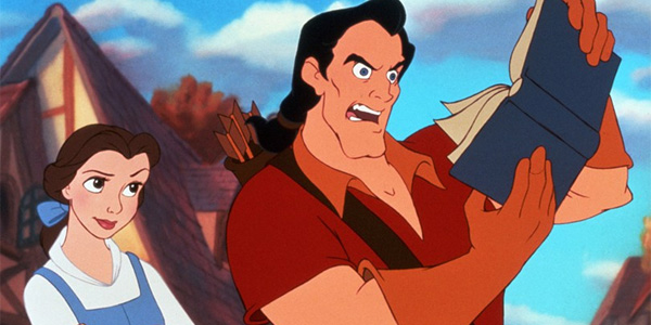 Beauty And The Beast Star Luke Evans Talks About Being Gaston For Upcoming Live Action Film