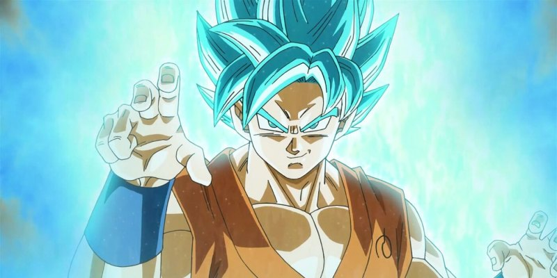 funimation acquires rights to dragon ball super working on