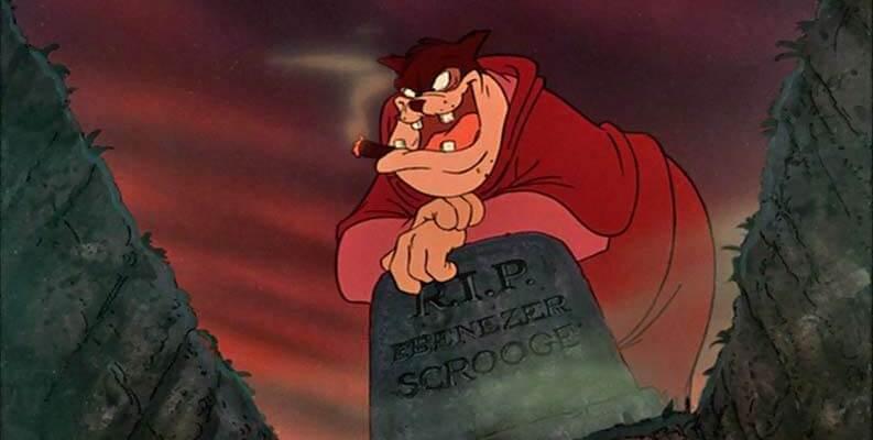 Disney Villain Digest: The always-perilous Pete   Inside the Magic