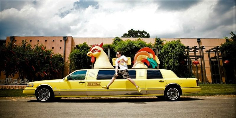 Image result for limo services forbes post