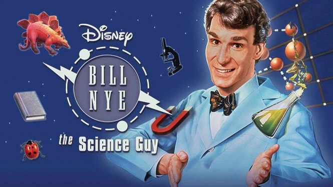 Bill nye the science guy all episodes