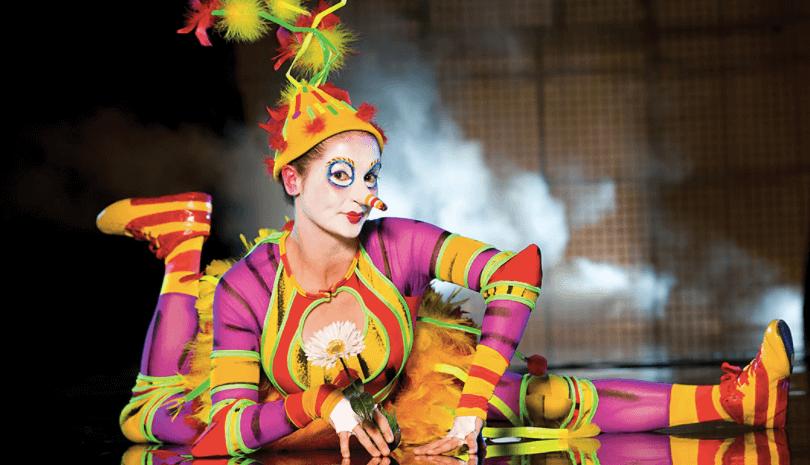 "New Disney-themed Cirque du Soleil show coming to Disney Springs, replacing ""La Nouba"""