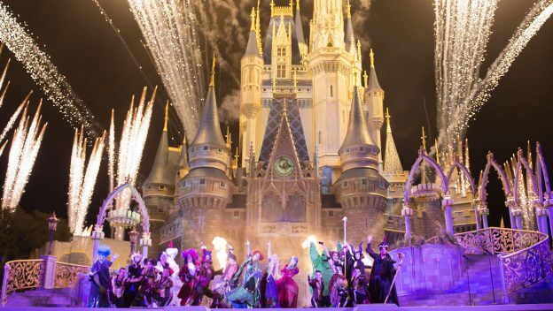 tickets now on sale for mickeys not so scary halloween party very merry christmas party at walt disney world - Disney Christmas Party Tickets