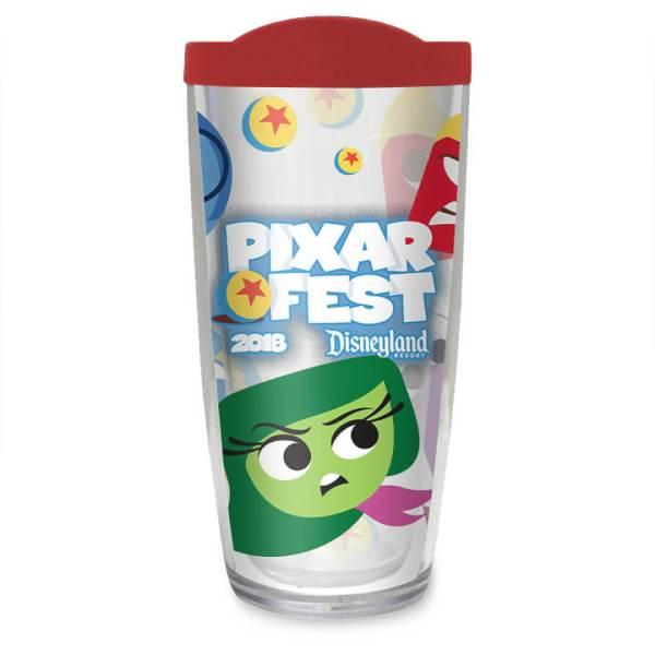 Pixar-inspired items