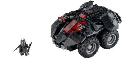 LEGO Batman App-Controlled Batmobile