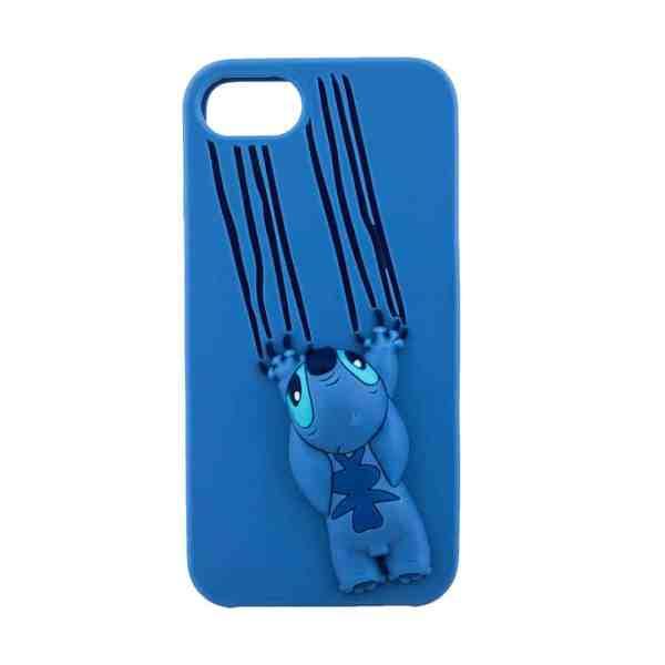 Stitch 3D iPhone