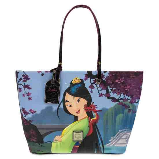 Mulan bags
