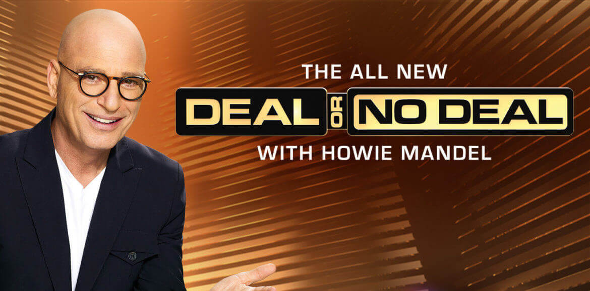 Deal or No Deal Game - Play online at Y8.com