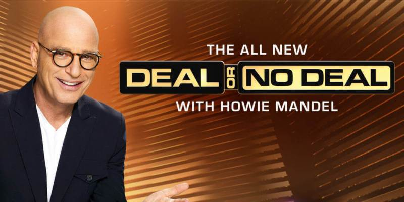 tickets now available for deal or no deal tapings at universal