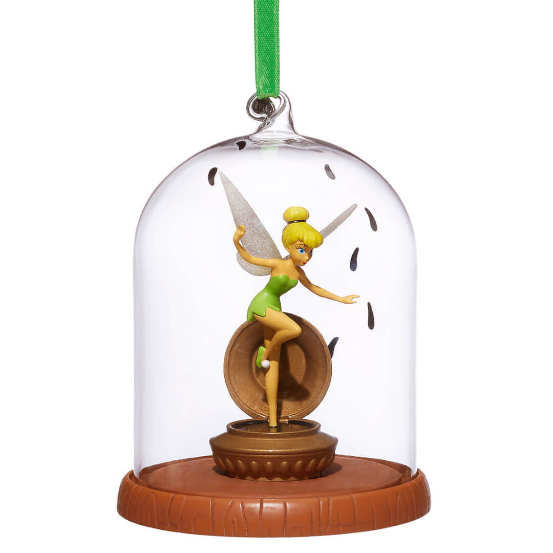 New on shopDisney (7/12/18): 5 Disney Ornaments That Will Add Magic ...