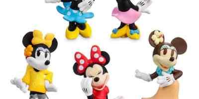Disney play sets
