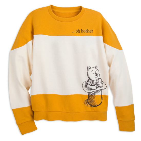 Pooh-inspired