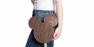 Mickey Mouse Ice Cream