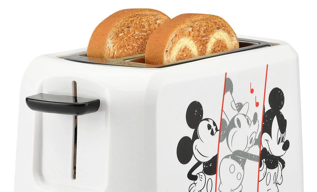 Charmant New On ShopDisney (8/29/18): 4 Disney Kitchen Appliances Perfect For  Celebrating Mickey Mouseu0027s 90th Anniversary