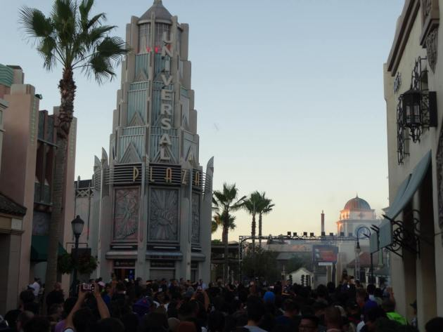Highlights From Universal Studios Hollywood S Halloween