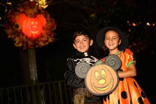 Halloween Party photo