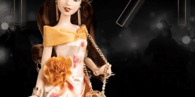 Disney Designer Doll