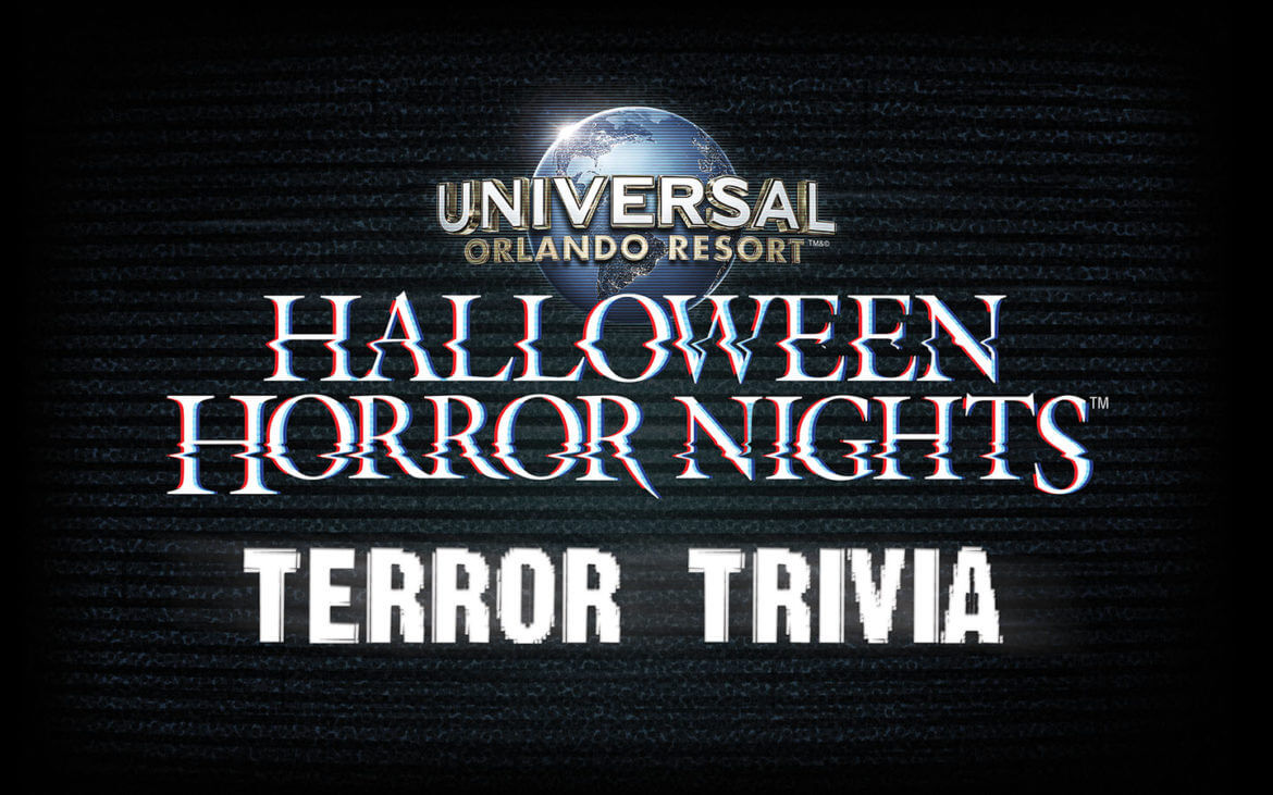 halloween horror nights terror trivia game announced for universal