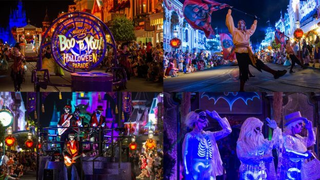 to tune in visit disney parks blog here on sunday night in the meantime you can see highlights from this years parade in our video below