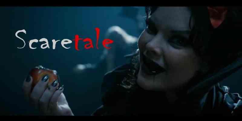 Halloween Music: Scaretale