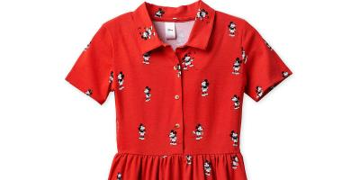 Disney apparel