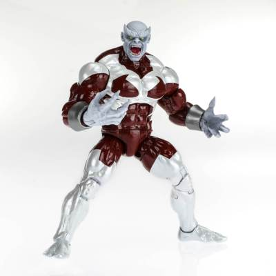 Caliban Build A-Figure X-Men