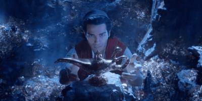 Aladdin live-action