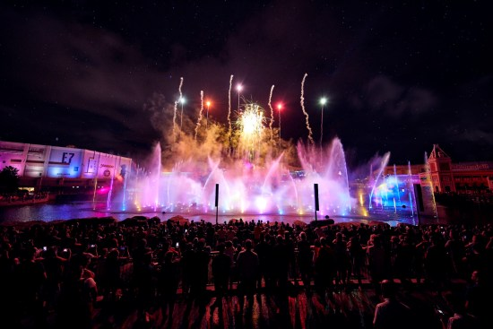 Where To Spend New Years Eve 2018