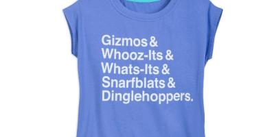 Disney heroine merchandise